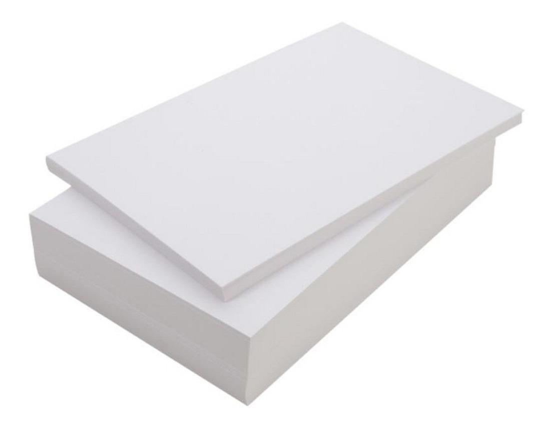Papel Couché: Tipos de papel estucado brillo y mate