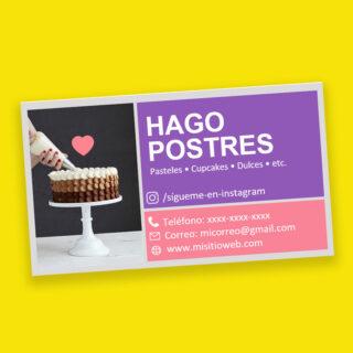 hago-postres-tarjetas-depresentacion